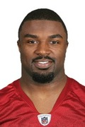 Photo of Brian Westbrook
