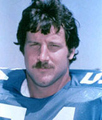 Photo of Randy White