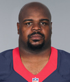 Photo of Vince Wilfork