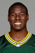 Photo of Jamaal Williams