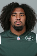 Photo of Leonard Williams