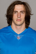 Photo of Luke Willson