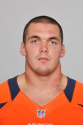 Photo of Derek Wolfe
