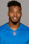 Photo of Ameer Abdullah