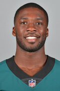 Photo of Nelson Agholor