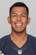 Photo of Roberto Aguayo