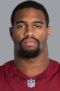 Photo of Jonathan Allen