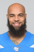 Photo of Keenan Allen
