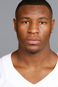 Photo of Dorance Armstrong