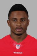 Photo of Nnamdi Asomugha