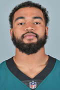Photo of Derek Barnett