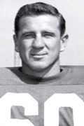 Photo of Chuck Bednarik