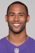 Photo of Justin Bethel