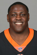 Photo of Andrew Billings