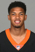 Photo of Tyler Boyd