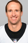 Photo of Drew Brees