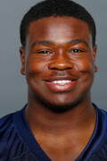 Photo of Jayon Brown