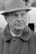 Photo of Paul Brown
