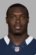 Photo of Ronnie Brown