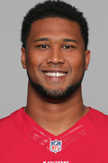 Photo of DeForest Buckner