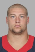 Photo of Max Bullough