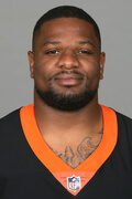 Photo of Vontaze Burfict
