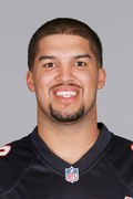 Photo of Trey Burton