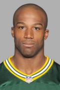 Photo of Jarrett Bush