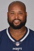 Photo of Marcus Cannon