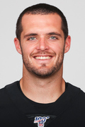 Photo of Derek Carr