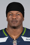 Photo of Chris Carson