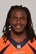 Photo of Jamaal Charles