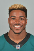 Photo of Corey Clement