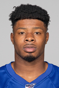 Photo of Corey Coleman