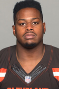 Photo of Shon Coleman