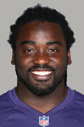 Photo of Alex Collins