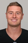 Photo of Connor Cook