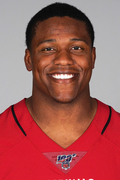 Photo of Pharoh Cooper