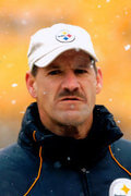 Photo of Bill Cowher
