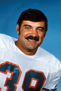 Photo of Larry Csonka