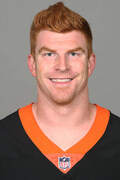 Photo of Andy Dalton