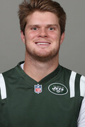 Photo of Sam Darnold
