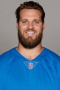 Photo of Taylor Decker