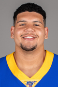 Photo of Jamil Demby