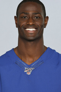 Photo of Pierre Desir