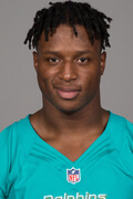 Photo of Kenyan Drake