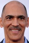 Photo of Tony Dungy