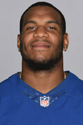 Photo of Eric Ebron