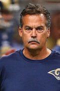 Photo of Jeff Fisher