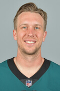 Photo of Nick Foles